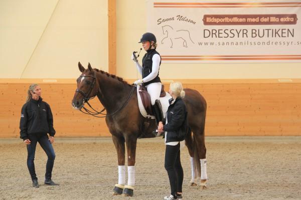 Adelinde Cornelissen clinic 23 maj 2015 059