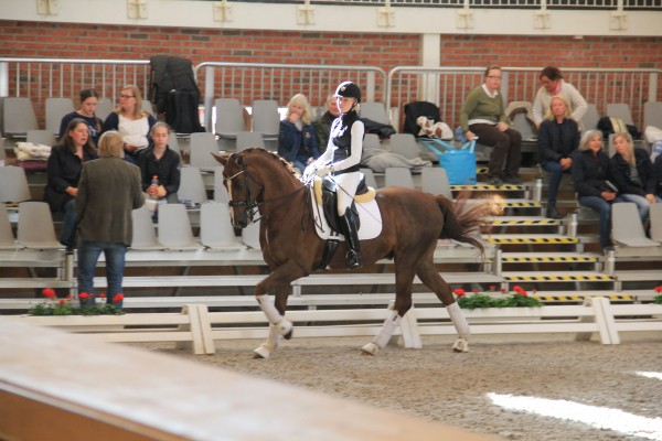 Adelinde Cornelissen clinic 23 maj 2015 091