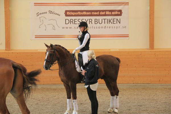 Adelinde Cornelissen clinic 23 maj 2015 104