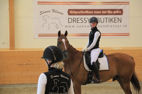 Adelinde Cornelissen clinic 23 maj 2015 164